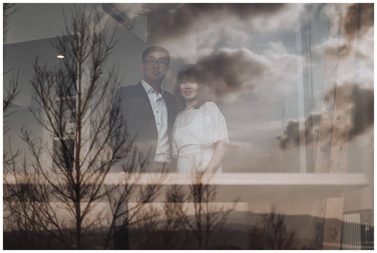 hokkaido wedding and elopement photographer